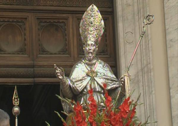 Nola: focus su San Paolino a 1590 anni dalla sua morte