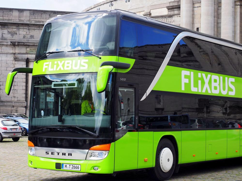 Flixbus sbarca a Nola, 4 città italiane le prime destinazioni