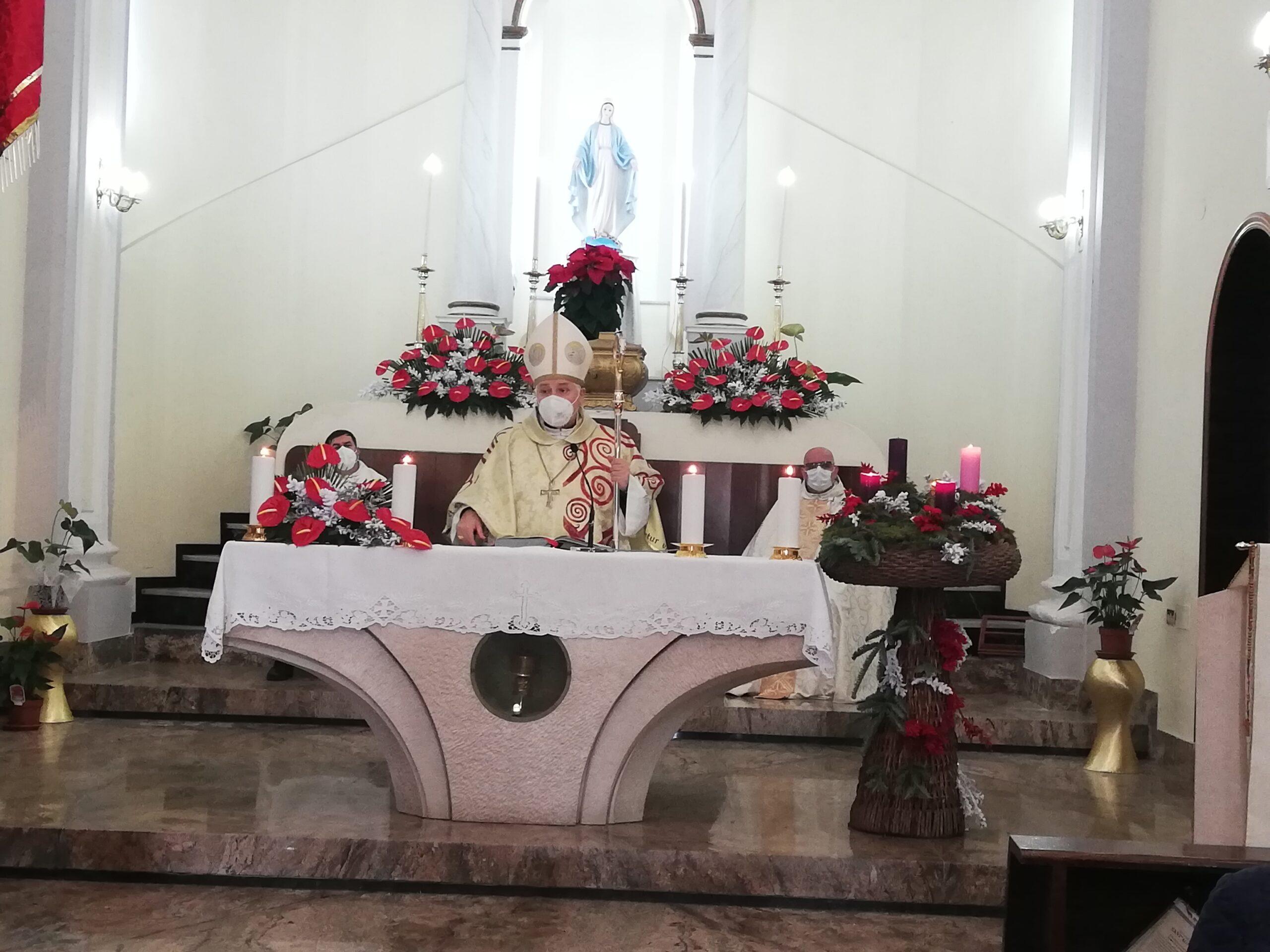 Roccarainola: celebrazioni per il santo patrono Aniello ai tempi del coronavirus