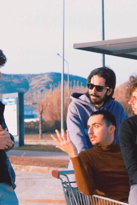 I Civico 97: la forza dei giovani e la spinta sul pop italiano
