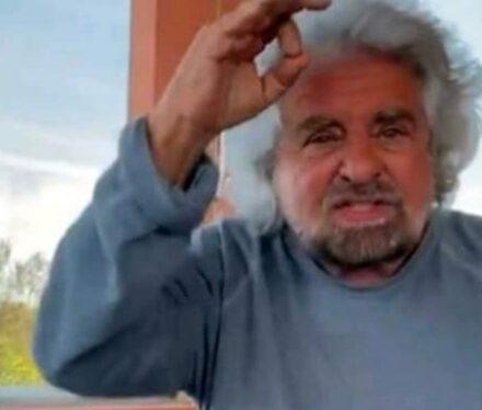 No, Grillo non è solo un padre disperato: il suo video è scorretto