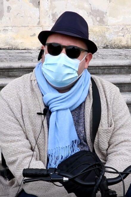 """""""Noi disabili con la pandemia siamo diventati gli ultimi degli ultimi"""""""