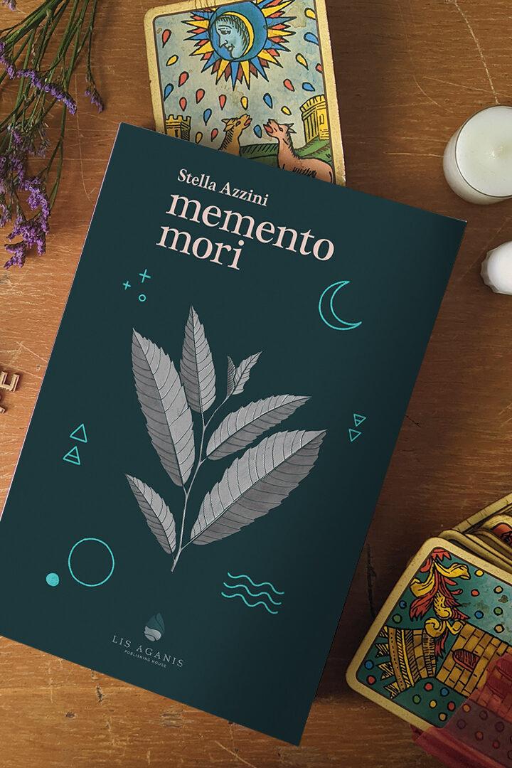"""""""Memento Mori"""": ecco il primo romanzo di Stella Azzini"""