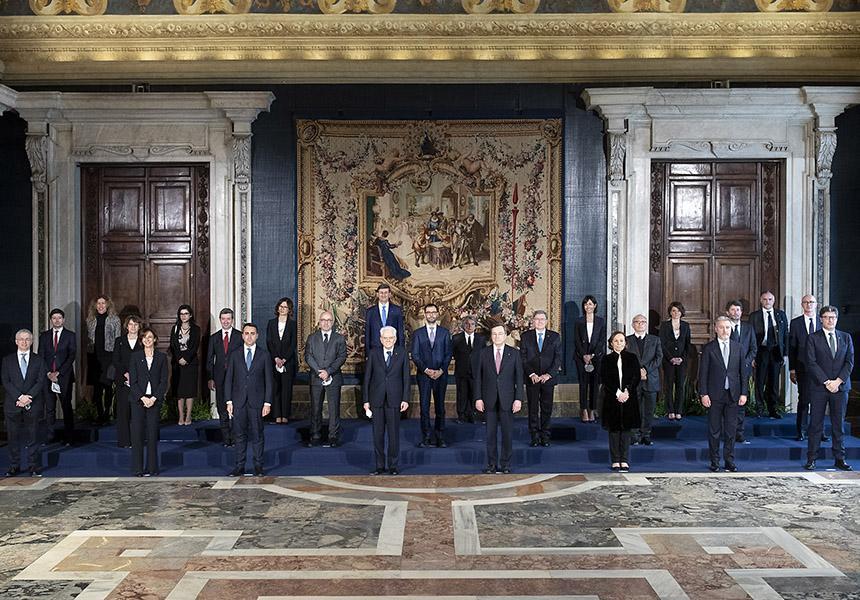 Il PNRR spiegato nel dettaglio: come l'italia vuole ripartire
