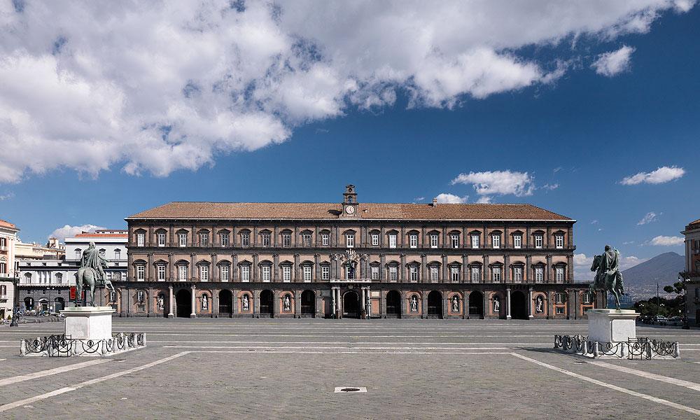 Napoli: eventi speciali per le Giornate Europee del Patrimonio