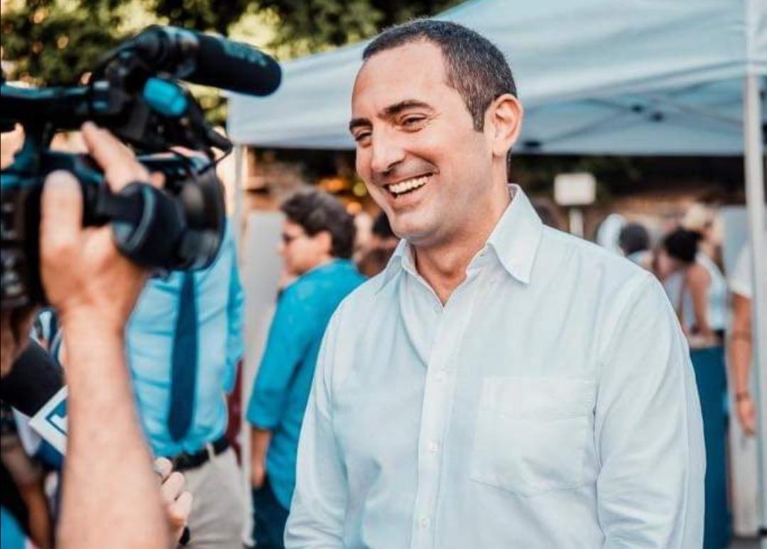 Marigliano: Vincenzo Spadafora incontra i sindaci del Nolano per parlare di impianti sportivi