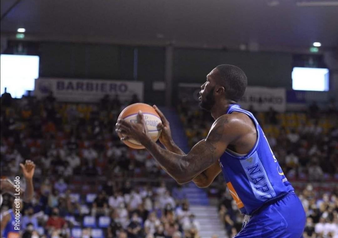 Il Napoli Basket è tornato in Serie A