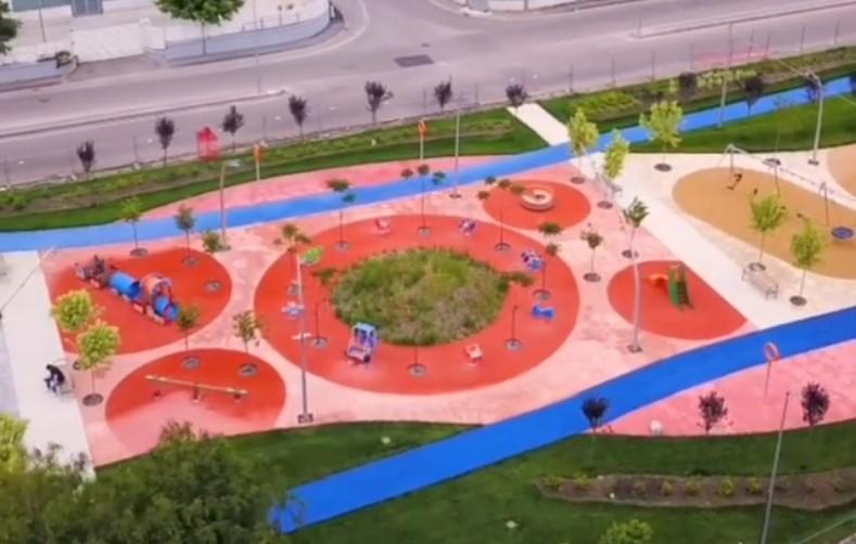L'iniziativa a Palma Campania: il nome del nuovo parco lo decidono i cittadini