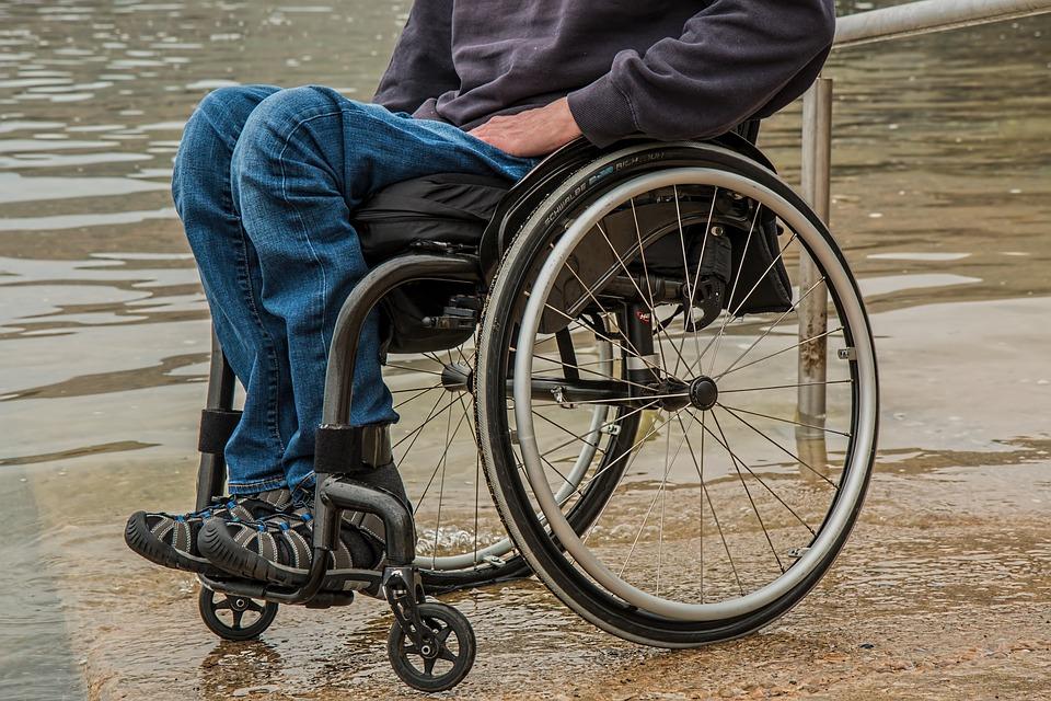 Cicciano: raccolta fondi per un ascensore per le persone con disabilità