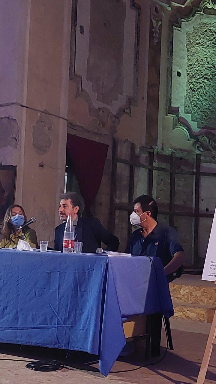 """Da Giorgio Pasotti a Paolo Conticini: ecco la nuova edizione di """"Scenari Casamarciano"""""""