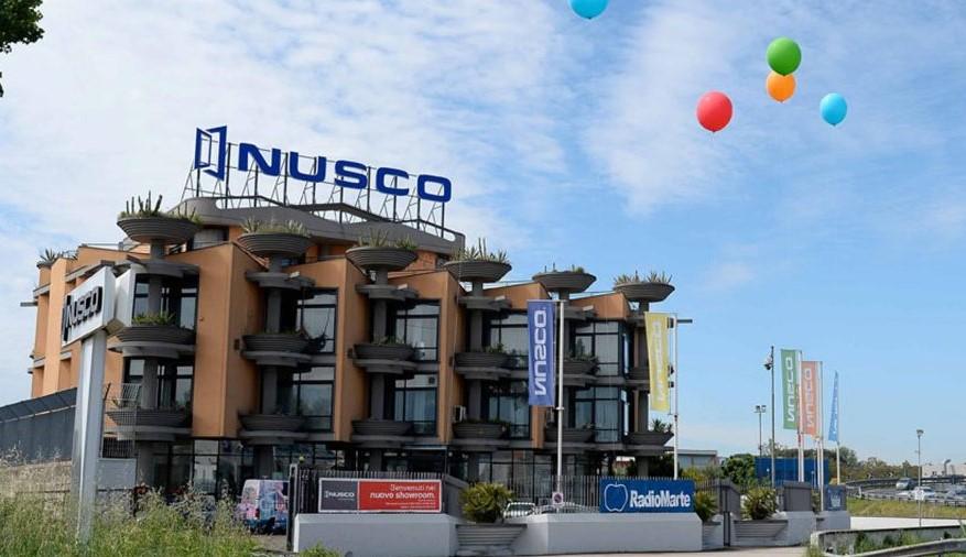 Finanza: la nolana Nusco autorizzata da Borsa Italiana a negoziare le proprie azioni ordinarie