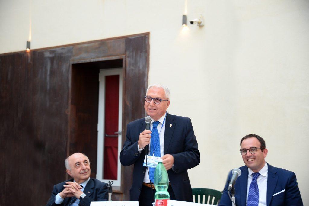 #UniciMaiSoli: a Salerno l'evento conclusivo del progetto Fenalc con il ministro Stefani