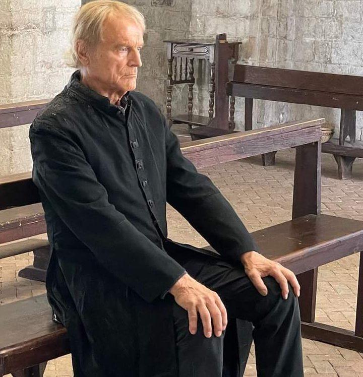 """Dopo 20 anni Terence Hill non sarà più """"Don Matteo"""""""
