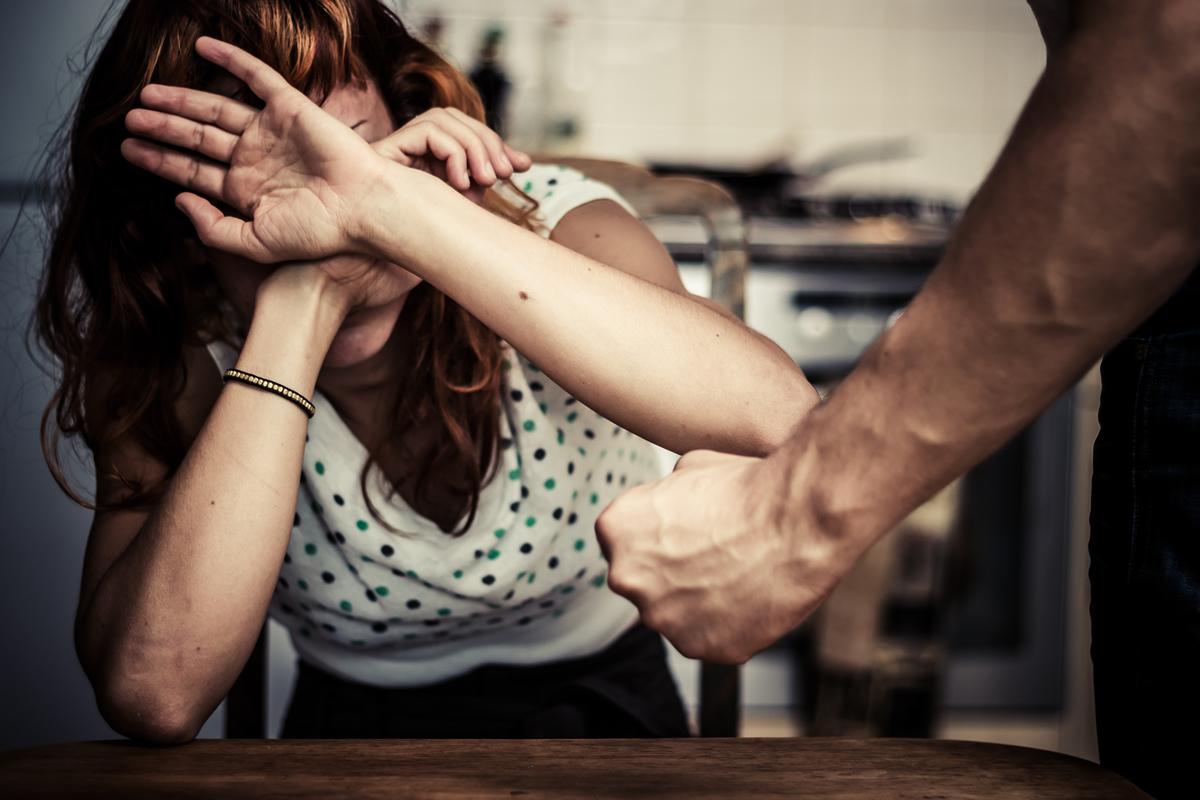 Violenza sulle donne in Italia: un femminicidio ogni 3 giorni