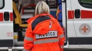 """L'allarme: """"Dimissioni di massa dei medici del 118 a Napoli, 10 solo a settembre"""""""