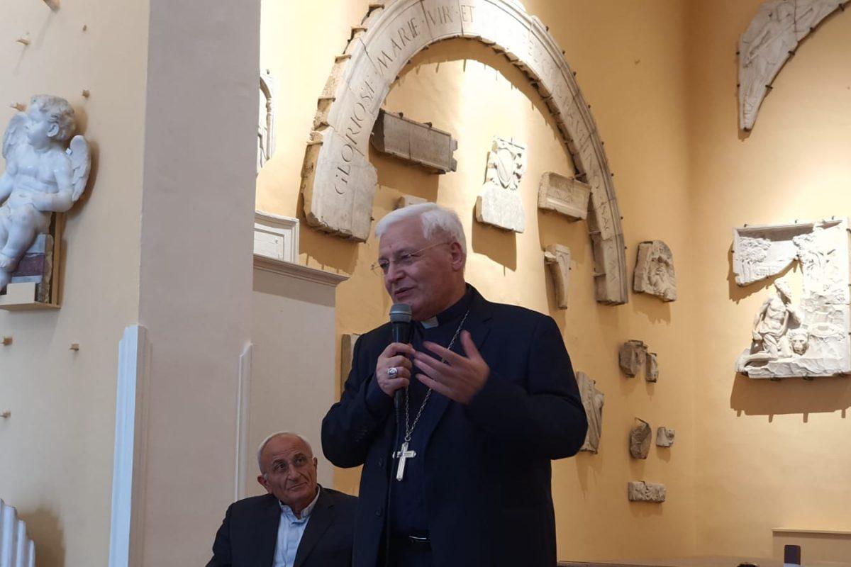 Nola: il vescovo Marino aprirà domenica 17 la fase diocesana del Sinodo della Chiesa universale
