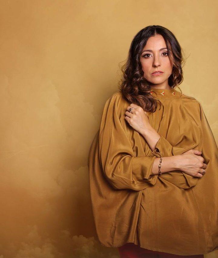 "Alexsandra Mauro fa il bis: arriva ""Dove eravamo rimasti"""