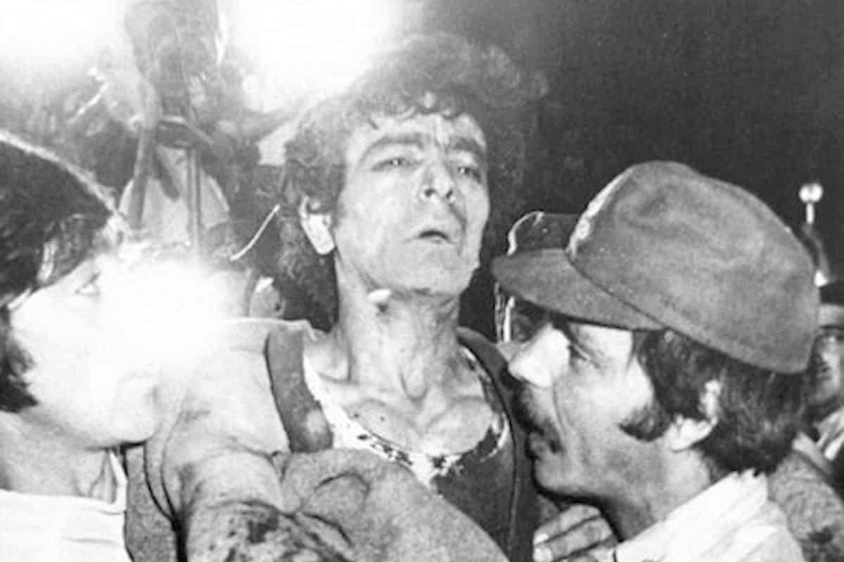 Addio ad Angelo Licheri: l'eroe di Vermicino che quasi riuscì a salvare il piccolo Alfredino
