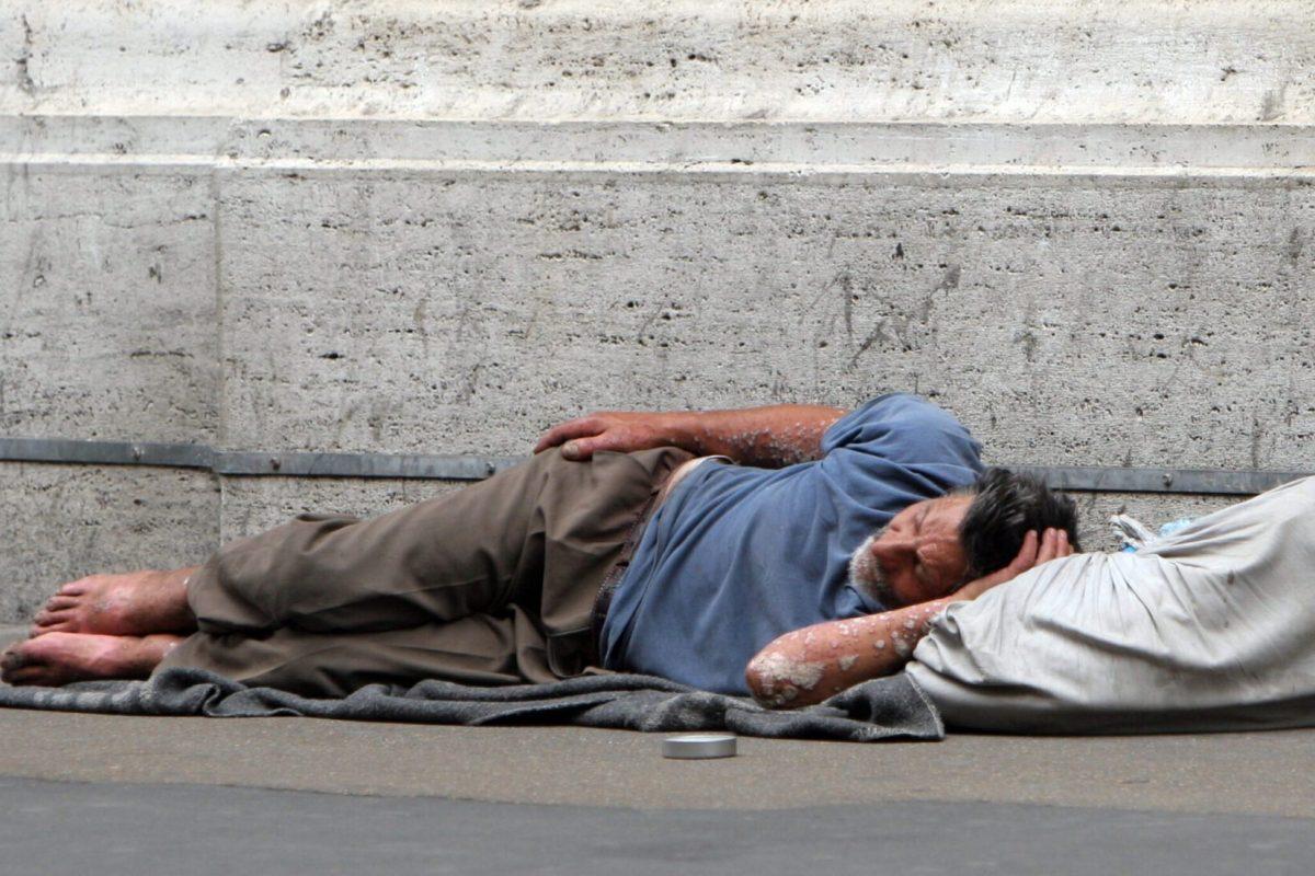 La proposta di legge regionale: un medico di base anche per i senzatetto