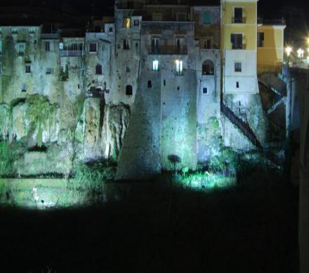 I migliori borghi medievali in Campania